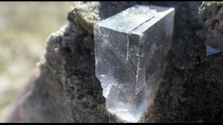 getlinkyoutube.com-Amazing Fluorite Crystals in Niagara Falls Rocks and Minerals