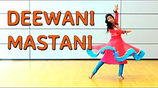 getlinkyoutube.com-Deewani Mastani | Dance Performance | Bajirao Mastani
