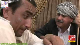 Parcha Ke Man Sowalokaan (Balochi short film)