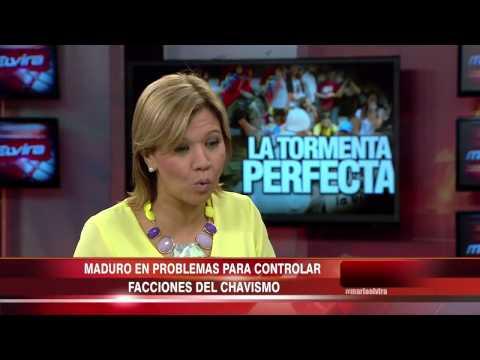 Venezuela al borde del colapso y las revueltas por crisis económica