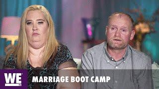 getlinkyoutube.com-Mama June & Sugar Bear Bio   Marriage Boot Camp: Reality Stars