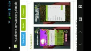 getlinkyoutube.com-สอนโหลดแอพ sd game hacker และสอน [Root]
