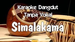 getlinkyoutube.com-Karaoke Simalakama (Tanpa Vokal)