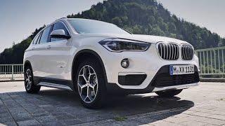 getlinkyoutube.com-New BMW X1 review