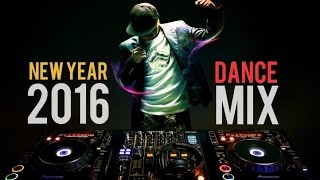 getlinkyoutube.com-HAPPY NEW YEAR MIX 2016 | DJ KANTIK DANCE REMIX