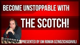 getlinkyoutube.com-Grab the Initiative and become unstoppable with the Scotch Gambit!