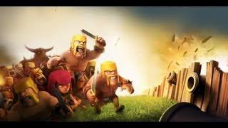 getlinkyoutube.com-clash of clans : كيف تحمي قريتك والمخازن
