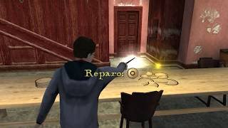 Harry Potter and the Order of the Phoenix - HD PPSSPP Gameplay - PSP