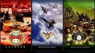 """getlinkyoutube.com-""""Generals Zero Hour: Contra 007 final"""" Movie by bl9r i[KO] and Grin i[KO]"""