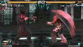getlinkyoutube.com-TEKKEN 6 - Kazuya(MainStreetRyu2nd) vs Devil Jin(Soyondori)4