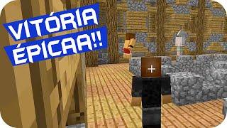 getlinkyoutube.com-Minecraft - Vitória Épicaa!!