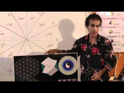 Santos Bonacci - The Ancient Theology, Occult Science - 1/2