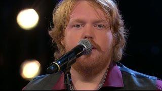getlinkyoutube.com-Martin Almgren - Hold back the river - Idol Sverige (TV4)
