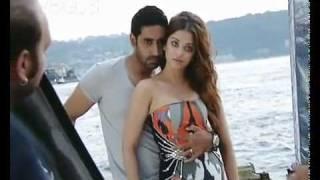 getlinkyoutube.com-Vogue Shoot Abhishek and Aishwarya Bachchan