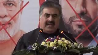 getlinkyoutube.com-sardar sanaullah zehri  TAK about NARINDER MODI