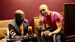 getlinkyoutube.com-Exclusive Video Interview: Michel Martelly on Sweet Micky's from Then to Now !