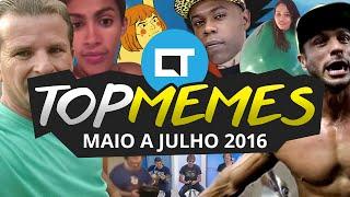 getlinkyoutube.com-Os melhores memes de maio a julho [TOP Memes]