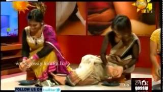 getlinkyoutube.com-Niro and Stars  Upeksha Swarnamali & Sabeetha Perera