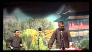 getlinkyoutube.com-王自健 张伯鑫 2010年11月13日 铃铛谱 相声加魔兽 三兄弟大返场