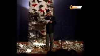 getlinkyoutube.com-Puisi Gus Mus Dalam Membaca Indonesia