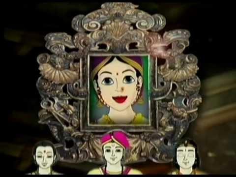Vikram & Betal  Whom Should The Princess Marry ? - Tamil