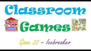 getlinkyoutube.com-Classroom Games (22) Icebreaker