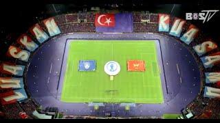 getlinkyoutube.com-Johor Darul Takzim FC   The Best Footbal Club In Malaysia HD