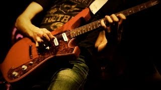 """Paul Gilbert plays Malmsteen's """"You Don't Remember I'll Never Forget"""""""