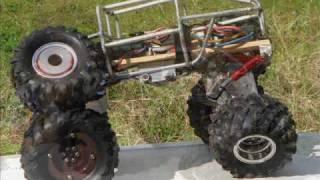 getlinkyoutube.com-How designed and created RC Rock Crawler