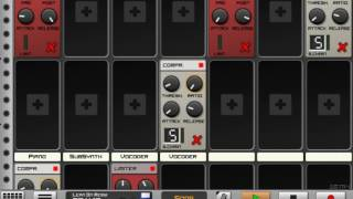 getlinkyoutube.com-Major Lazer & DJ Snake - Lean On (JARIU REMIX) (Caustic 3)