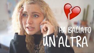 getlinkyoutube.com-IL MIO RAGAZZO HA BACIATO UN'ALTRA!?! | Sofia Viscardi