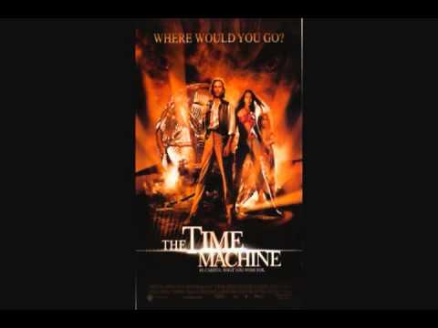 8.- Eloi - La Máquina del Tiempo