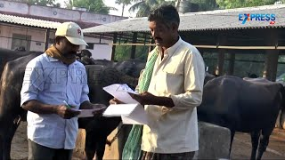 getlinkyoutube.com-Mixed Farming With Livestock by Krishna District Farmer - Paadi Pantalu