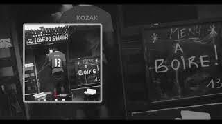 KOZAK - À BOIRE (AUDIO OFFICIEL )PROD BY TAMSIR
