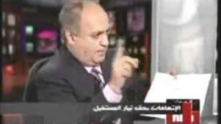 getlinkyoutube.com-الامير تركي بن عبد العزيز ينفي اتهام وئام وهاب