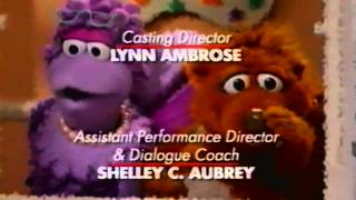getlinkyoutube.com-Closing to Barney You Can Be Anything 2002 VHS