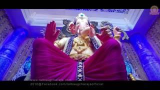 Lalbaugcha Raja Promo