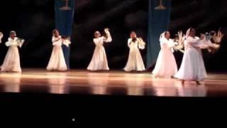 getlinkyoutube.com-Asi Como David Danzaba (Tambourine Dance) Encuentro de Adoradores 09