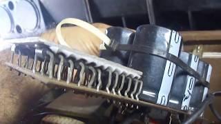 getlinkyoutube.com-Conserto em amplificador artesanal 700W RMS!