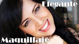 getlinkyoutube.com-Felicidades Mamà - Maquillaje Elegante Sobrio