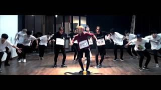 getlinkyoutube.com-디아크 (THE ARK)_Intro_Dance Practice ver.