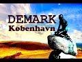 Copenhagen or København Denmark Tour Guide (4K) HDR