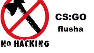 getlinkyoutube.com-CS:GO flusha (Fnatic) Unrealistic moves, VAC ban soon?