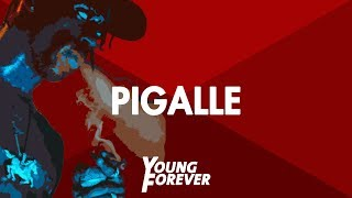 "getlinkyoutube.com-Travis Scott x Kanye West x Tory Lanez Type Beat - ""Pigalle"" 