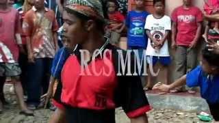 getlinkyoutube.com-Cewek mendem_Ebeg Janturan Gokil...