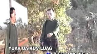 getlinkyoutube.com-KX Neej Tswb Muas_Ntiaj Teb Kuv Tsi Tau Luag