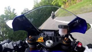 getlinkyoutube.com-2015 R1 Mountain Roads Ride