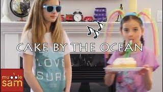 getlinkyoutube.com-Mugglesam - CAKE BY THE OCEAN - Season 10 Episode 17