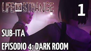 getlinkyoutube.com-Life Is Strange (ITA) - Episodio 4: Dark Room (1/5)