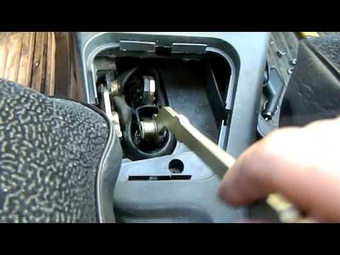 Устранение дребезга рычага кпп ваз 2110-11-12